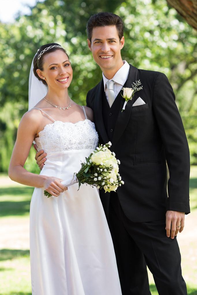 wedding memorial photos